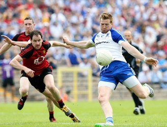 GALLERY: Monaghan brush Down aside to set up semi-final date