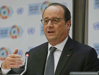 French president says Euro 2016 will be a success depite terrorism threat