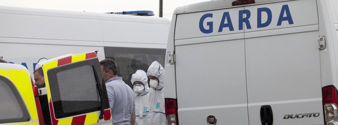 Teenager arrested after man is stabbed to death in Finglas