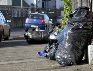 Government could intervene if companies increase bin charges - Taoiseach