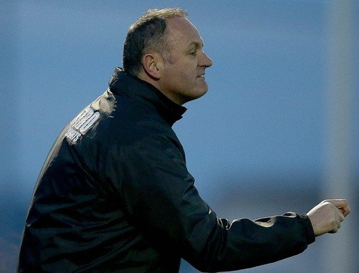 "Athlone Town manager resigns as position becomes ""untenable"""
