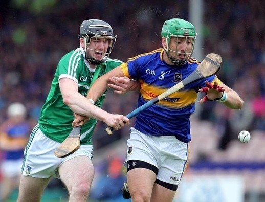 As It Happened: Tipperary book spot in Munster final after convincing victory over Limerick