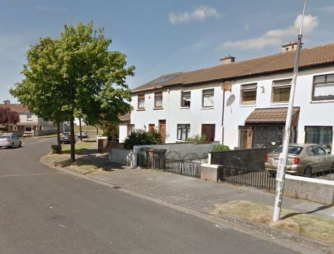 Man hospitalised after being stabbed at house in Coolock
