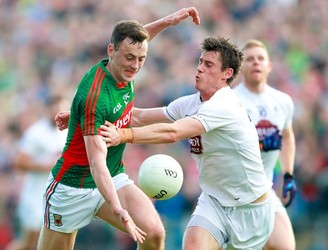 As It Happened: Mayo vs. Kildare
