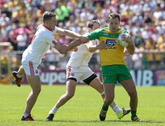 As It Happened: Donegal vs. Tyrone