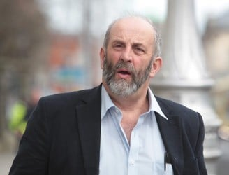 Danny Healy-Rae refers to Noah's Ark in defence of his climate change theory