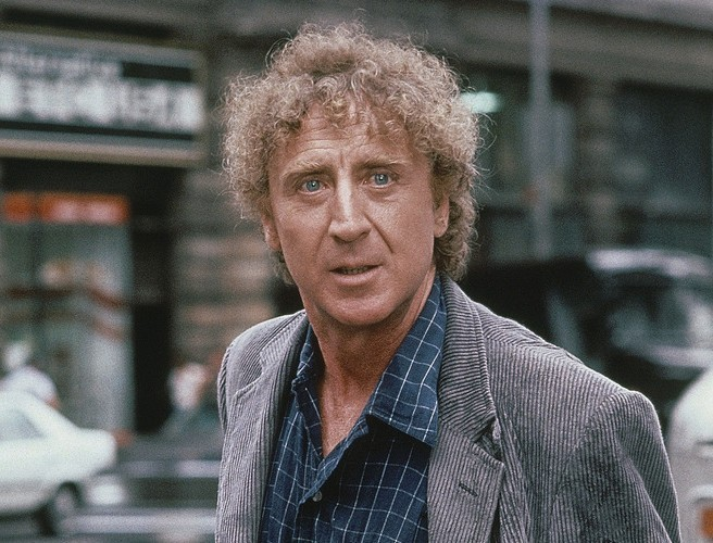 Tributes paid to comedy legend Gene Wilder after his death at 83