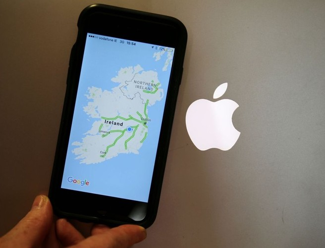 "Apple says the EU's numbers are ""misleading and deceptive"""