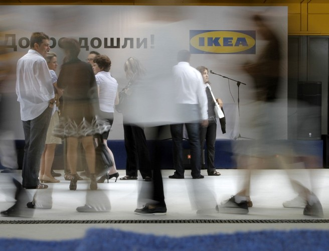 This week on Down to Business: Ikea, selling magazines in 2016, and the business of the GAA