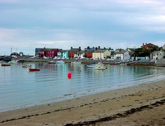 Tidy Towns competition: Skerries named overall winner for 2016