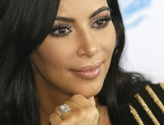 French police say Kim Kardashian's social media posts made her target for robbery