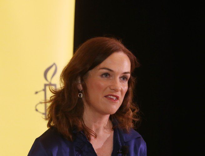 Abortion legislation: Rhona Mahony speaks of 'medical roulette' faced by doctors