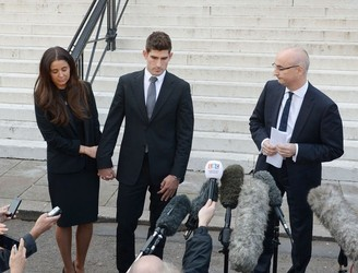 Ched Evans calls for more sex consent education after rape acquittal