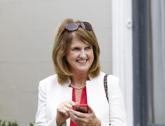 Joan Burton on JobBridge closure: 'Leo's the big boy. It's up to Leo to decide'