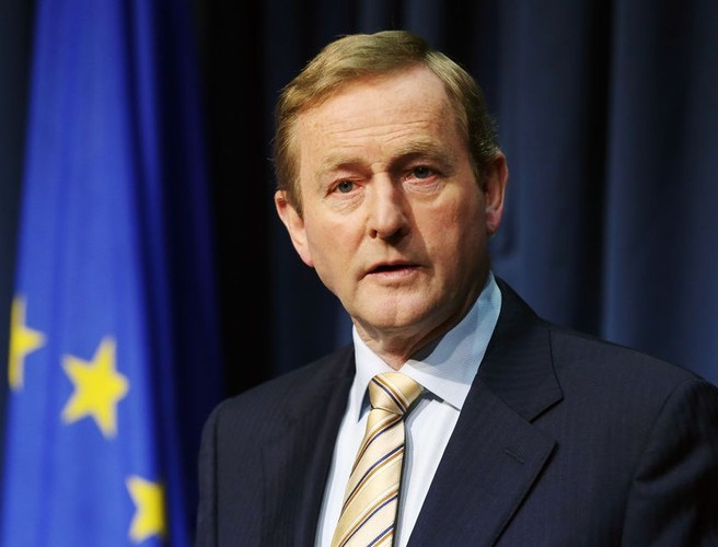 "Proposed EU corporate tax reforms are ""quite radical and frightening for Ireland"""