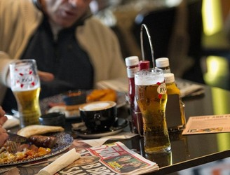 Beerxit: Wetherspoons warns it could stop selling EU drinks