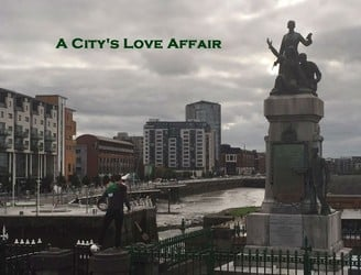Documentary On Newstalk: A City's Love Affair
