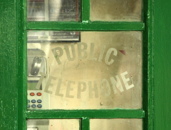 Defibrillator telephone box opened in Killarney