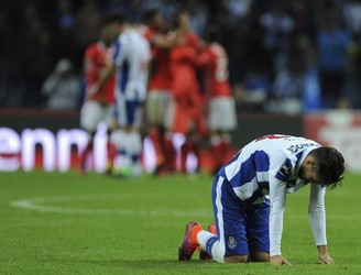 Andy Brassell: How FC Porto were dethroned as kings of the European transfer market