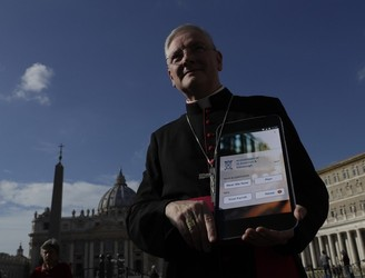 "The Catholic App: Complete with GPS-powered ""confession finder"""