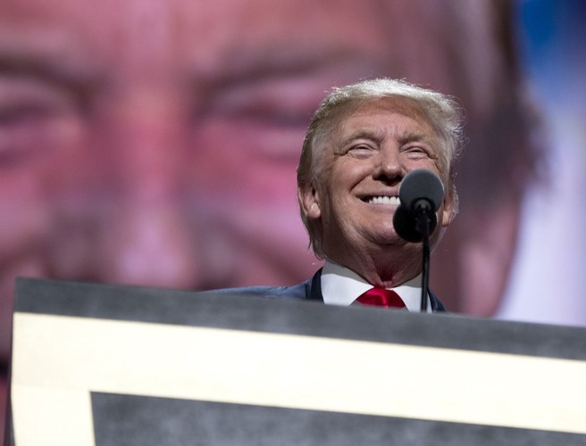 Global economic agency gives mixed review of Donald Trump's proposals
