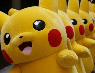 Nintendo shares recover from Pokeman Go collapse