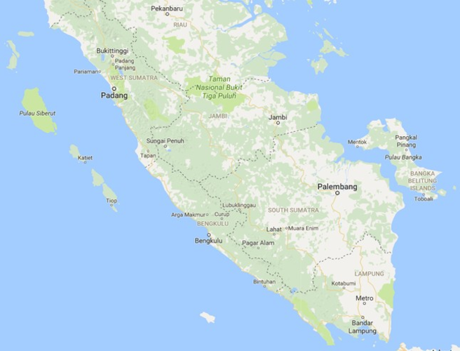 Indonesian police plane with 15 on board goes missing