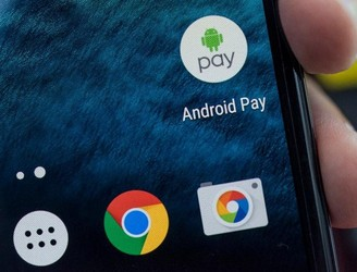 Android Pay has arrived in Ireland: Here's all you need to know