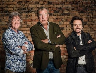 You can now catch up on The Grand Tour - Amazon Prime Video just launched in Ireland