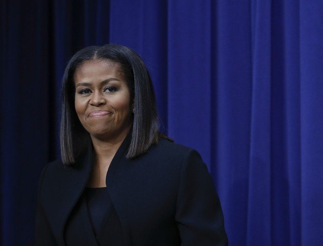 First lady: White House needs a 'grown-up' to calm in crisis