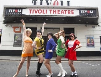 Tivoli theatre owner wants venue replaced with aparthotel