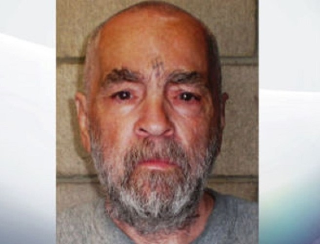 Serial killer Charles Manson 'seriously ill' in hospital