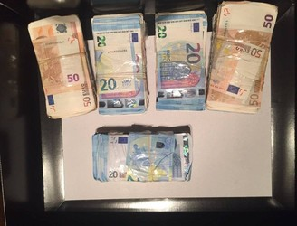 Man released from custody on money laundering in Dublin