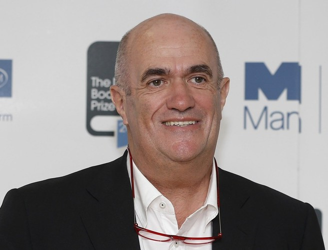 Colm Tóibín appointed chancellor of Liverpool University