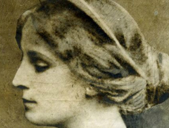 Maire Nic Shiubhlaigh: Abbey actress & 1916 rebel