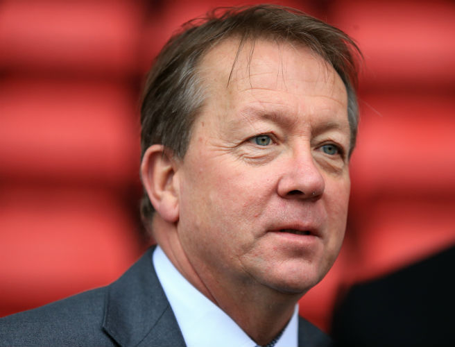The Alan Curbishley Interview: Game Changers