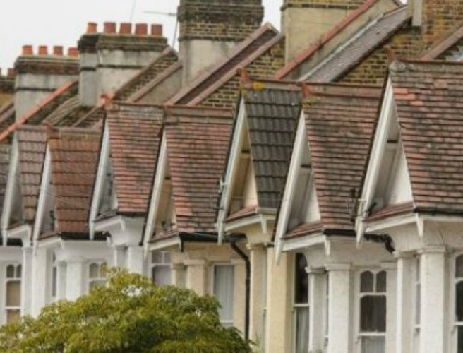 How can we solve the housing market problem?