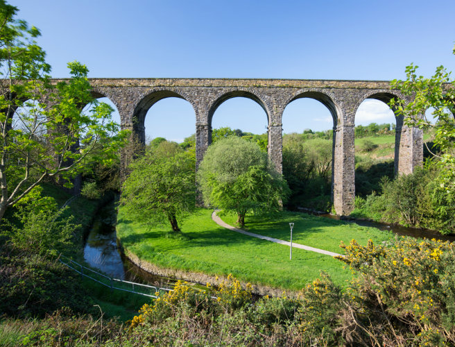 Travel: Pol talks about the Waterford Greenway
