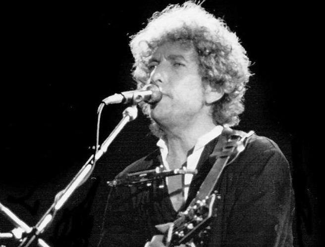 Chapter 177: Is Bob Dylan the Shakespeare of song?