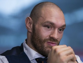 Tyson Fury courts controversy again over sexist remarks