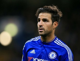 Writing could be on the wall for Fabregas as reports suggest Italy is on the horizon