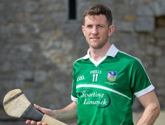 Limerick's Donal O'Grady has retired from inter-county hurling