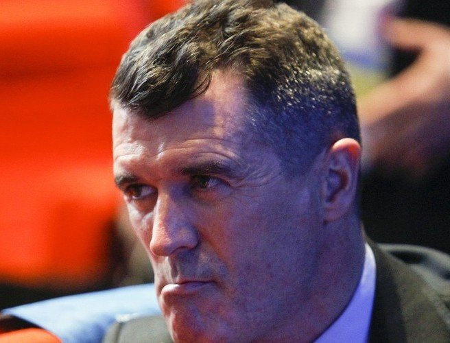 "Roy Keane claims he didn't lose ""a wink's sleep"" over what happened in Saipan"