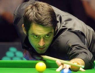 WATCH: Ronnie O'Sullivan nails a peach of a plant in the Welsh Open
