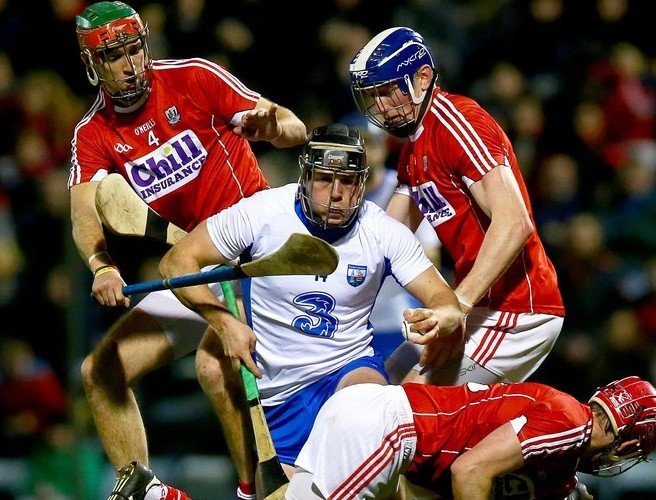 Disaster for Cork hurling as Colm Spillane ruled out for the season with cruciate ligament tear