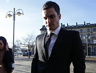 Adam Johnson denies loss of salary caused a delay on his admission to grooming an underage girl