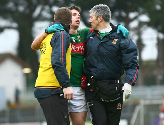 Study reveals one in four GAA players continued to play after suffering concussion