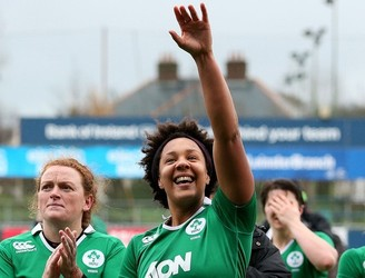 International Women's Day: Three inspirational Irish athletes