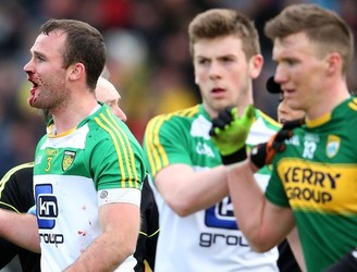 Neil McGee may be available for Donegal this weekend thanks to loophole in ban