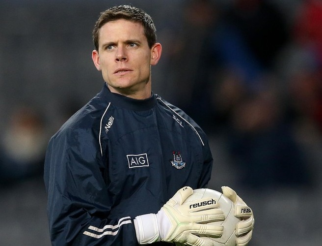 Stephen Cluxton back in goals as Jim Gavin makes six changes for clash with Down